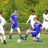 TAC-DHS Soccer