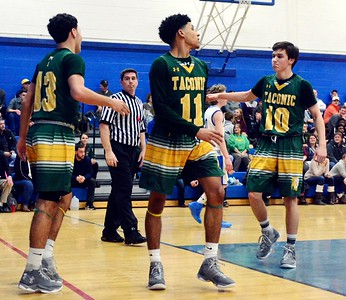 Taconic boys basketball tops Wahconah-021317
