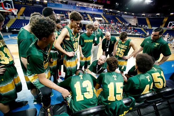 Taconic defeated by Tech Boston in basketball state final-031718