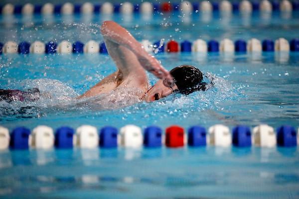 Taconic vs. PHS Swim Meet-011618