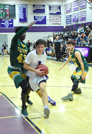 TAC-Pittsfield boys hoop