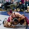 Caleb Pollard - Monument Mountain - 113 lb weight class.