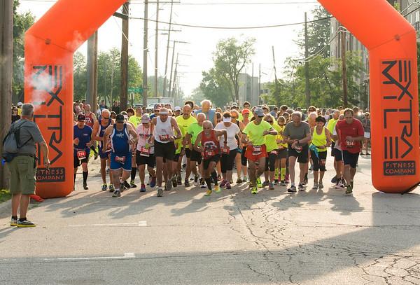 2015 1 Mile Challenge