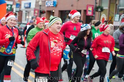 Chesterton Jingle Bell Run 2016-13