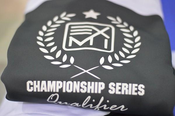 EXMI Championship 2014