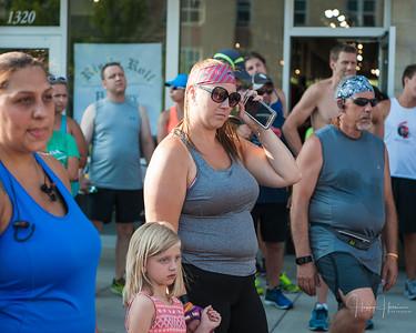 Extra Mile Fitness Company