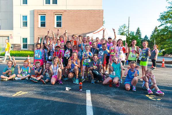 EXMI Fun Run & Kids Camp