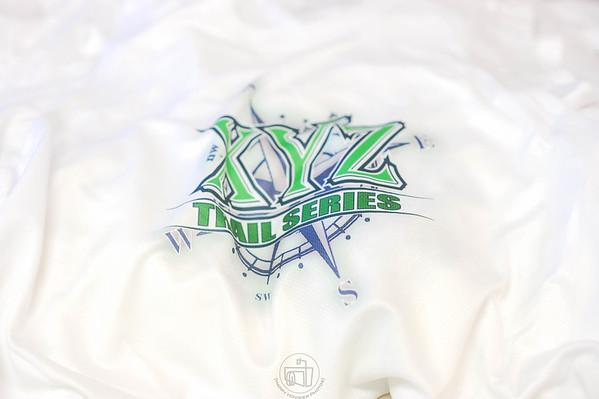 Frosty Forest Run - XYZ RACE #2