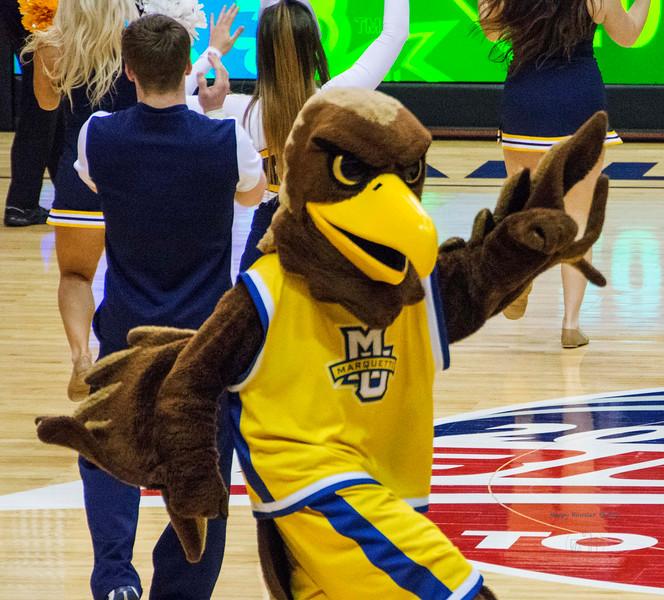 Big East Quarter Finals 2015