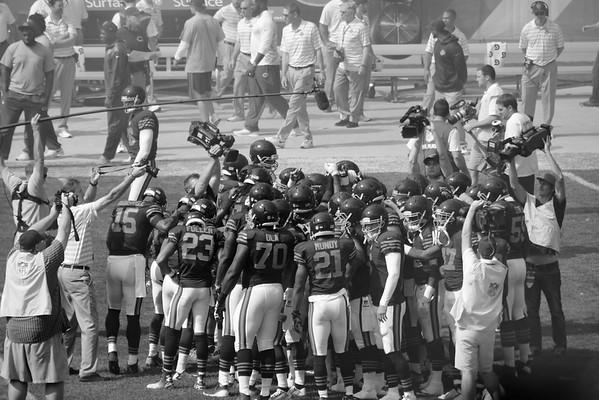 Week 4: Packers @ Bears