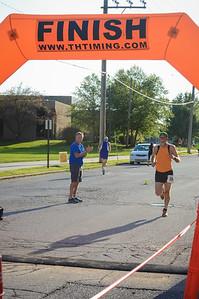 ONE Mile Challenge 2017