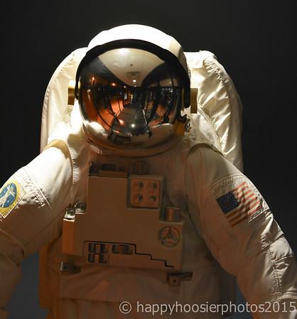 Space Glow 5k