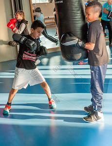 boxing,boksen,boxe anglaise,project De Uitdaging