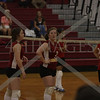volleyball morgan vs. sumpter 8-27-09 :