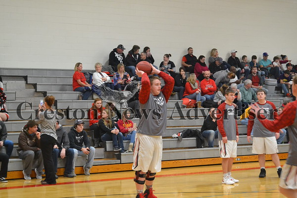 01-13 Creston-Carlisle boys basketball