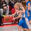 Basketball Girls 5-6 Montmorency vs Dixon Catholic - Tuesday, Jan. 27, 2015 - Frame: 3300