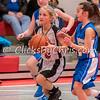 Basketball Girls 5-6 Montmorency vs Dixon Catholic - Tuesday, Jan. 27, 2015 - Frame: 3302