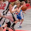 Basketball Girls 5-6 Montmorency vs Dixon Catholic - Tuesday, Jan. 27, 2015 - Frame: 2444