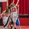 Basketball Girls 5-6 Montmorency vs Dixon Catholic - Tuesday, Jan. 27, 2015 - Frame: 2420
