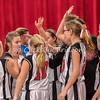Basketball Girls 5-6 Montmorency vs Dixon Catholic - Tuesday, Jan. 27, 2015 - Frame: 3355
