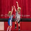 Basketball Girls 5-6 Montmorency vs Dixon Catholic - Tuesday, Jan. 27, 2015 - Frame: 2450