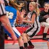 Basketball Girls 5-6 Montmorency vs Dixon Catholic - Tuesday, Jan. 27, 2015 - Frame: 3372