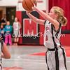 Basketball Girls 5-6 Montmorency vs Dixon Catholic - Tuesday, Jan. 27, 2015 - Frame: 3337