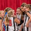 Basketball Girls 5-6 Montmorency vs Dixon Catholic - Tuesday, Jan. 27, 2015 - Frame: 3354