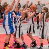 Basketball Girls 5-6 Montmorency vs Dixon Catholic - Tuesday, Jan. 27, 2015 - Frame: 3333