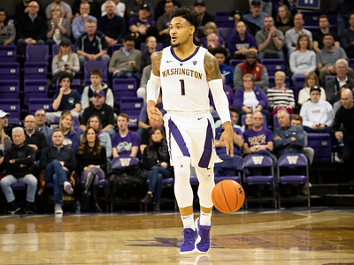 COLLEGE BASKETBALL: JAN 30 USC at Washington