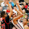 Warwick vs. Hempfield Boys BB