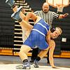 Garden Spot vs. Elizabethtown Wrestling
