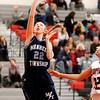 Manheim Township vs. Hempfield Girls Basketball