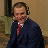 Mark Podolsi - The News-Herald<br /> Stipe Miocic at the Cleveland Sports Awards at the Renaissance Hotel on Jan. 26