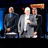 Mark Podolsi - The News-Herald<br /> Mike Hargrove at the Cleveland Sports Awards at the Renaissance Hotel on Jan. 26