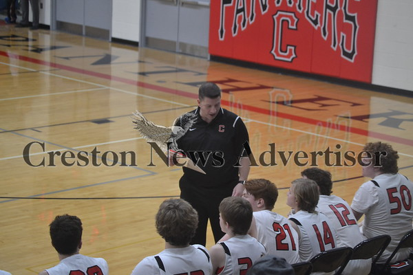 02-14 Creston-Clarinda boys basketball