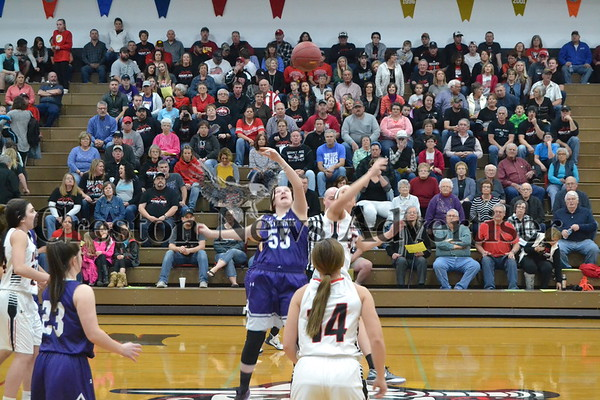 02-20 Nodaway Valley-Mount Ayr regional girls basketball