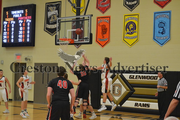 02-21 Creston-Carroll boys district basketball