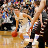 Manheim Central vs. Cedar Crest Boys Basketball