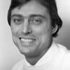 Mike Moran in 1985.
