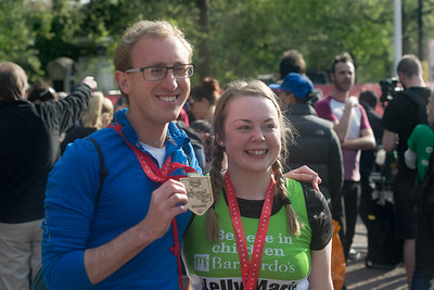 04 2017 - London Marathon