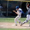 Oley Valley vs. Tulpehocken baseball
