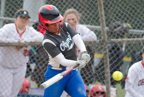 2016 High School Softball: West Central District III 3A/2A/1A Fast Pitch Tournament May, 23