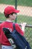 05/16/2009 Baseball Francisco Park -  ©David Shapiro