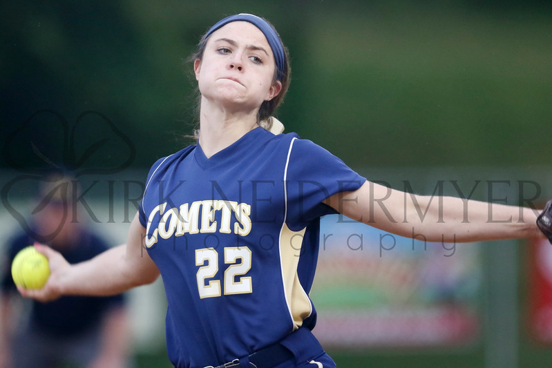 Hempfield vs. Penn Manor L-L Softball Championship