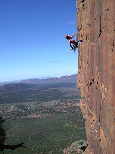 Cath on Outside Chance(16)/Buckley's(17), The Great Wall, Moonarie