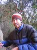Dave before Tiapan