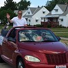 Mark Podolski - The News-Herald<br /> Willowick Mayor Rich Regovich
