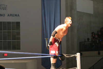 061007 WWE at the BOB
