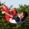 5-17-12<br /> Boys Track Sectionals at KHS<br /> KHS's Tony Moses<br /> KT photo | Tim Bath